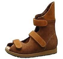 151d39b531e3 ortopedická sandála s golierikom